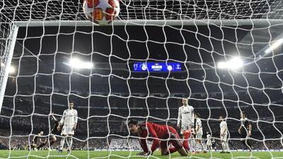 Diego Balado señaló al que considera como el gran responsable de la crisis del Real Madrid