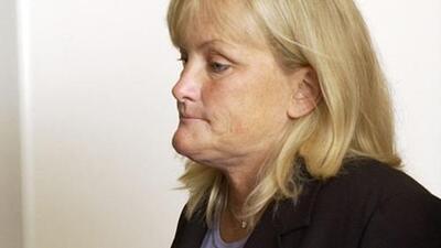 Debbie Rowe acusa que todos los médicos de Jackson contribuyeron a su muerte