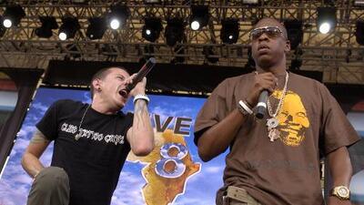 Hip Hop Reacts to Linkin Park's Chester Bennington's Death