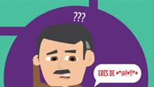 Las 5 desventajas de tener a tus papás en Face
