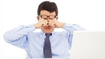 Dr. Juan: cómo se puede evitar la fatiga visual
