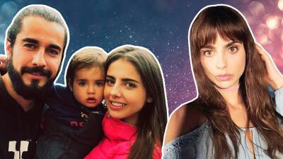 Michelle Renaud confirma que ya está divorciada de Josué Alvarado