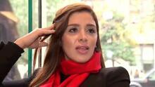 Agresividad, ambición y poder: lo que refleja la letra de Emma Coronel según una experta