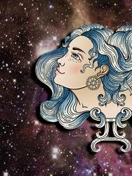 Venus géminis
