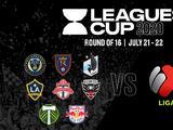 Leagues Cup regresa con un formato mejorado y expandido