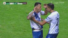 ¡Qué error de Felipe Rodríguez! El arquero 'se come' el gol de Daniel Arreola