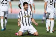 Juventus empata 1-1 con la Fiorentina en la Jornada 33 de la Serie A. Dusan Vlahovic, de penal, puso arriba a los locales, pero al minuto 46, Alvaro Morata se encargó de empatar el partido y llevarse un punto a casa, poniendo en peligro su participación en la Champions League.