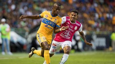 Cómo ver Tigres vs. León en vivo, por la Liga MX