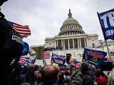 Informe del Senado: problemas de seguridad y planificación permitieron el asalto al Capitolio