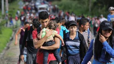 Honduras y Estados Unidos, cerca de firmar un acuerdo migratorio