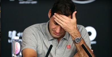 Roger Federer no disputaría el Abierto Australia