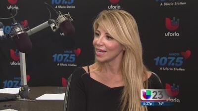 Voces de la Radio - Roxana García