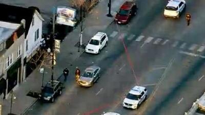'Chicago en un Minuto': Investigan el atropello que le causó la muerte a una mujer de 66 años