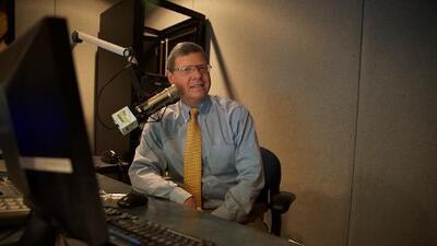 Desde radio WTMJ  en Wisconsin: hablamos con el poderoso locutor conservador que no logró detener a Trump