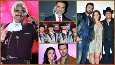 Las telenovelas que nos pusieron a bailar al ritmo de música regional