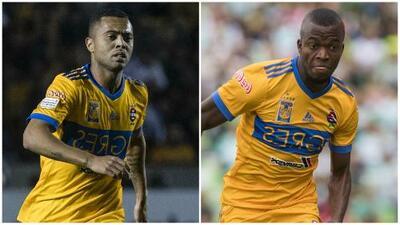 Rafael Carioca y Enner Valencia serían titulares para enfrentar a Cafetaleros en la Copa MX