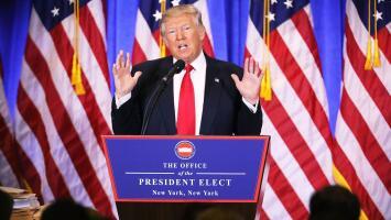 El auge del populismo amenaza los derechos humanos, según organización no gubernamental