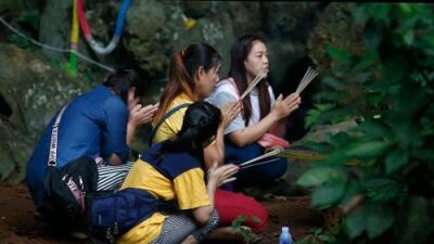 Esta es la información clave que aún desconocen los padres de los niños de la cueva en Tailandia
