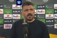 Gattuso cree que aún sin el Chucky tenían para eliminar al Granada