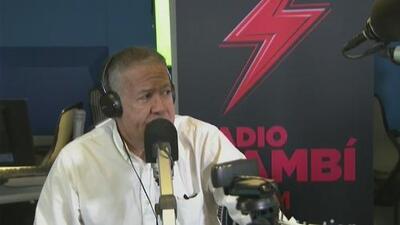Omar Moynelo regresa a la radio para alegrar las tardes de los oyentes en Miami