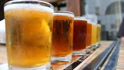 Texas passes bill to allow craft breweries to sell beer to-go