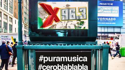 5am - 6am: #PuraMusica #CeroBlaBlaBla
