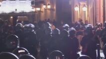 Autoridades investigan amenaza para quemar la Fortaleza