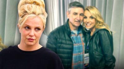 Britney Spears le dijo a un juez que su padre la hizo internarse en un psiquiátrico y la forzó a tomar medicinas