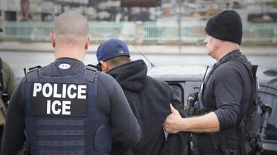ICE advierte que deportará a familias completas: qué hacer si tiene orden de deportación y lo arrestan
