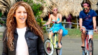 Fallo judicial: Shakira y Carlos Vives no le robaron 'La bicicleta' al cantautor cubano que los demandó