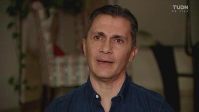 Adolfo Ríos, sorprendido por el regreso de Ochoa a la Liga MX