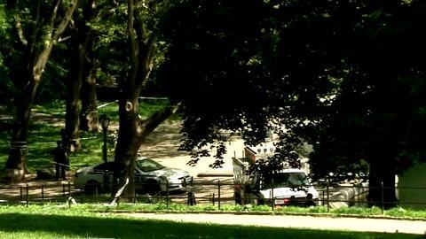 Encuentran un cadáver en una laguna de Central Park, el tercero hallado en el lugar en un mes