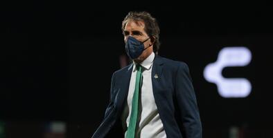 """Guillermo Almada cree que el triunfo de Pumas fue """"injusto"""""""