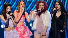 Reina de la Canción: ¿Quiénes fueron las 18 primeras aspirantes y qué cantaron?