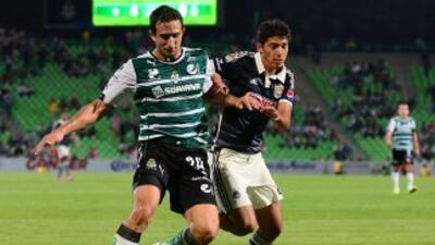 Carlos Izquierdoz: ''Sin excusas para no arrancar bien''