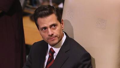 Aparecen en una bodega los 33 cuadros supuestamente perdidos al final del mandato de Enrique Peña Nieto