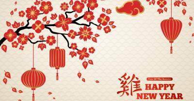 Cómo prepararse para recibir el año nuevo chino