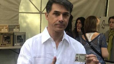 De 'Solo para mujeres' a diputado: Sergio Mayer sorprendió en las elecciones de México