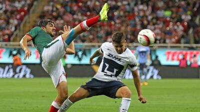 Prográmese para la novena jornada de la Liga MX
