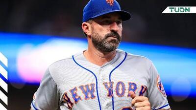 Los Mets despiden a Mickey Callaway