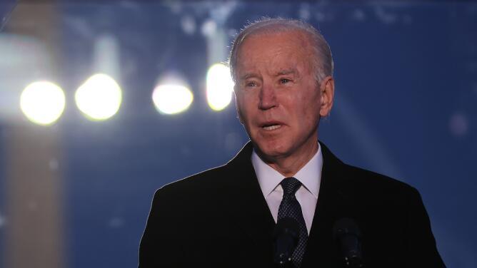 Tras más de 50 años en la política y en medio de una ceremonia atípica, Joe Biden cumplirá su sueño presidencial