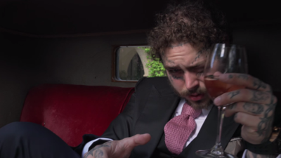 Post Malone drops 'Saint-Tropez' video
