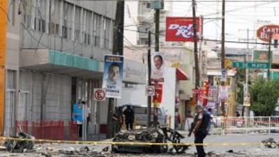 Plan del gobierno para salvar a Ciudad Juárez es insuficiente