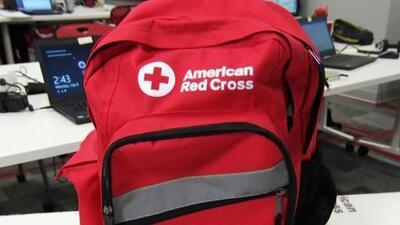 ¿Por qué es importante tener en casa un kit de emergencia? Lo que debes tener a la mano en caso de terremoto