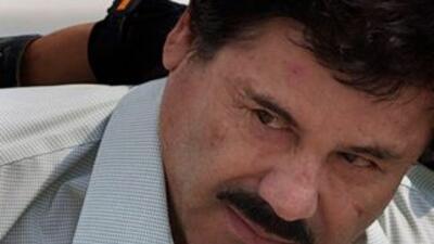 Confirman que El Chapo se fugó a través de un túnel de 1500 metros