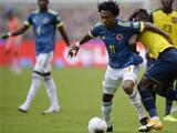 ¿A qué hora juegan Colombia vs. Ecuador, Copa América 2021, y dónde verlo?