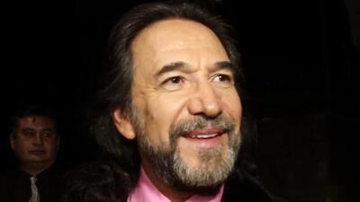 Hay una razón por la que Marco Antonio Solís 'El Buki' no quiere que hagan una serie sobre su vida