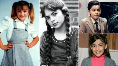 Los niños galardonados en la historia de los 'Premios TVyNovelas'