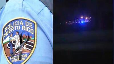 (VIDEO) Presunto narcotraficante fallecido en balacera en Fajardo era hijo de sargento del CIC