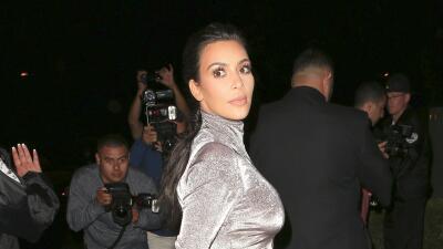 Kim Kardashian quiere reducir su trasero
